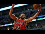 Les highlights de Joakim Noah face aux Cavs: 10 points, 15 rebonds et 7 passes