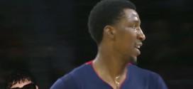 Les highlights de Kentavious Caldwell-Pope face aux Wizards: 26 points