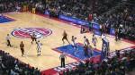 Les highlights de Kevin Love (24 à 8/14 à 3-pts) et LeBron James (19 pts et 11 asts)