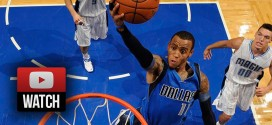 Les highlights de Monta Ellis face au Magic: 25 points et 13 passes