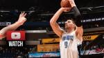 Les highlights de Nikola Vucevic face aux Knicks: 28 points et 18 rebonds