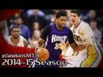 Les highlights de Rudy Gay face aux Pacers: 31 points