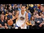 Les highlights de Stephen Curry face aux Mavs: 51 points à 10/16 à trois points  !