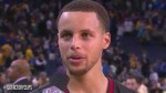 Les highlights de Stephen Curry face aux Spurs: 25 points et 11 passes