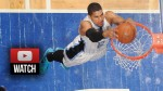 Les highlights de Tobias Harris face aux Lakers: 34 points à 14/18