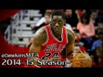 Les highlights de Tony Snell face aux Cavs: 22 points à 9/11