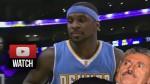 Les highlights de Ty Lawson face aux Lakers: 32 points et 16 passes