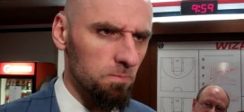Marcin Gortat frustré d'être sous-utilisé en fin de match