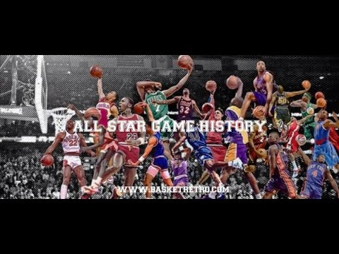 Mix:Basket Retro – All-Star Game History