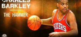 Mix: Charles Barkley – The Hammer