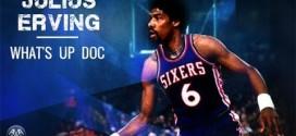 Mix: Julius Erving – What's up Doc