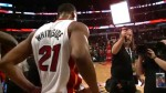 Mix: les highlights de la saison de Hassan Whiteside