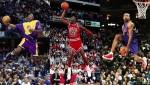 Mix: les plus beaux dunks de l'histoire du Slam Dunk Constest