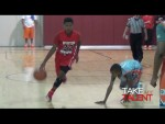 Mixtape: Bryce Griggs, 11 ans, fait très forte impression au John Lucas All-Star Weekend