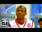 Mixtape: Scottie Lewis, 14 ans, future star NBA ?