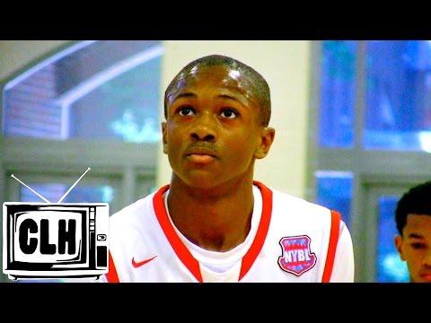 Mixtape: Scottie Lewis, 14 ans, future star NBA ?