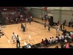 NCAA: le gros poster de Kendrick Holliman