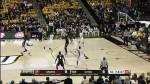 NCAA: Les fans de VCU piègent tout le monde avec leur faux décompte
