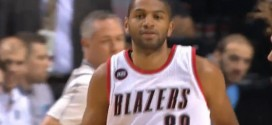Les highlights de Nicolas Batum face aux Grizzlies: 17 points