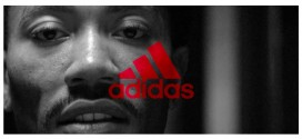 Pub: Derrick Rose et Andrew Wiggins aussi à l'honneur pour la campagne adidas «Take It»