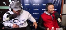 Rap: l'excellent freestyle de Damian Lillard