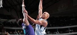Les Mavs et les Pelicans ont discuté contrat avec Richard Jefferson