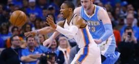 Tops/Flops: La tornade Russell Westbrook