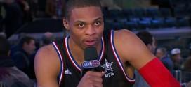 Rusell Westbrook: j'ai trop shooté et je dois faire plus confiance à mes coéquipiers