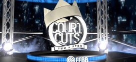 Top 10 CourtCuts: le game winner de Louis Trohel; Jean-Stephane Rinna au alley-oop