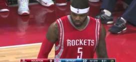 Vidéo : Josh Smith sifflé lors de son entrée en jeu à Detroit