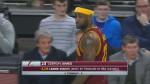 Vidéo : LeBron James devient l'ailier le plus passeur de l'histoire