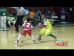 Vidéo: LeBron James Jr. se montre lors du John Lucas All-Star Weekend