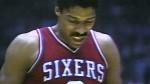 Vidéo: les Sixers annoncent un nouveau maillot