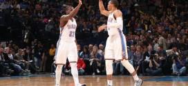 Dion Waiters : « Russell Westbrook joue chaque match comme si c'était le dernier »