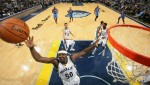 zach randolph by joe murphy