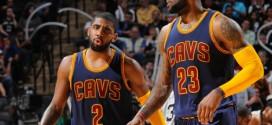 Les Cavaliers vont aligner une «équipe B» face aux Celtics