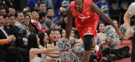 Andray Blatche signe 3 ans en Chine