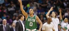 Avery Bradley: je suis le meilleur défenseur sur l'homme en NBA