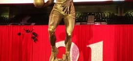 La statue de Dominique Wilkins dévoilée