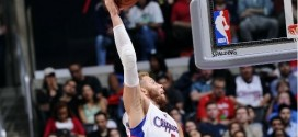 Les highlights de Blake Griffin (19 points, 11 rebonds) et Chris Paul (21 points, 8 passes)