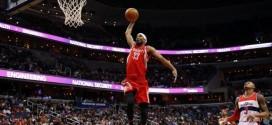 Les Rockets gardent le rythme à Washington avec une 50ème victoire