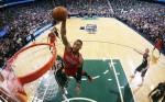 Damian Lillard dunk