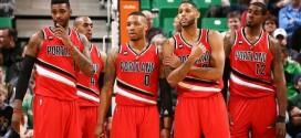 Portland renoue avec la victoire dans un comeback à Salt Lake City