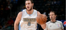 Danilo Gallinari sur le point de prolonger pour 34 millions de dollars