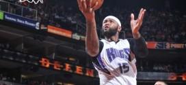 Les Kings enchaînent et n'arrangent pas les affaires des Suns
