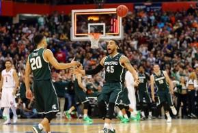 March Madness: ça passe pour Duke, Gonzaga et Louisville
