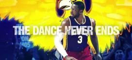 La NBA dévoile ses premiers clips de promo pour les playoffs: The Dance Never Ends