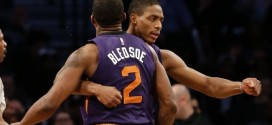 Brandon Knight très enthousiaste au sujet de son association avec Eric Bledsoe