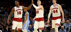 March Madness: Kentucky pulvérise West Virginia; Arizona et Wisconsin passent