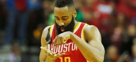 Plus de catch-and-shoot pour James Harden ?